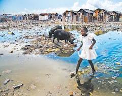 ONU...UNICEF...MINUSTAH... GRACIAS Y BRAVISIMO