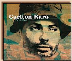 "PEYI BLUE""..EL DISCO DE CARLTON RARA"