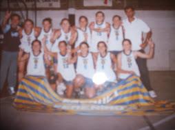 Campeón 2005 de Primera División