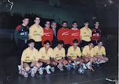 AE SANT ANDREU JUV 92-93