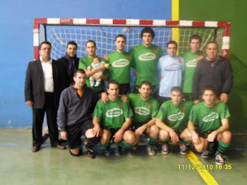 SDC ARALAR MENDI 2010-2011
