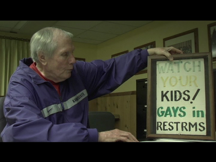 Small Town Gay Bar includes the anti-gay groups, A.F.A (American Family ...