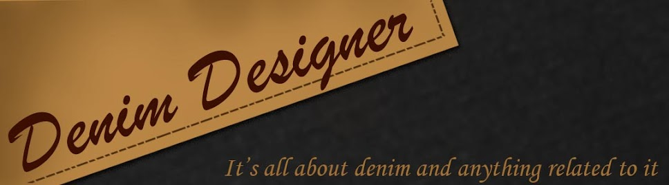 Denim Designer