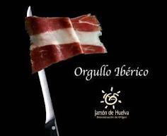 EL ORGULLO IBERICO.