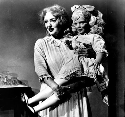 bette davis as baby jane
