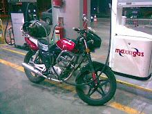 Recarga segura de gas?