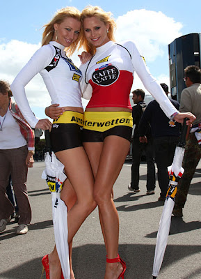 grid girls sexy pictures