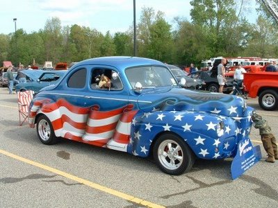 collection car paint job - photo #17