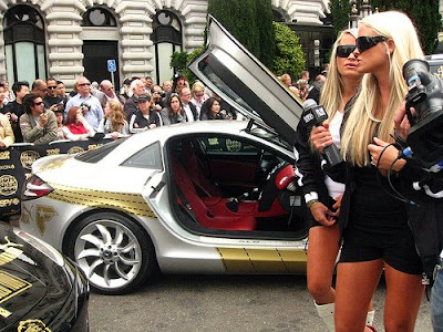 fast cars and girls. Gumball 3000 - Cars amp; Girls