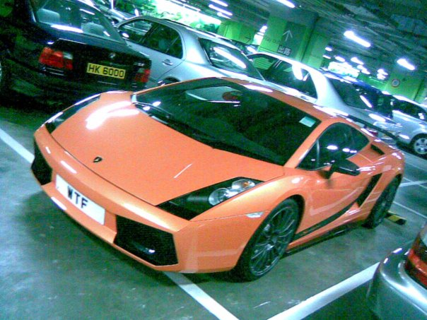 Top Cool Cars Cool Car Number Plates