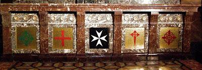 El poder judicial en España es el ojo que todo lo ve jesuita y... El rey! Iglesia+de+san+Francisco+de+Madrid+con+Montesa+original