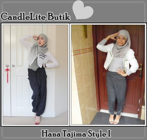 Candlelite Butik Hijab Fashion 39 S