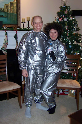 Todd And Margo Costume Christmas Parties Pinterest Costumes