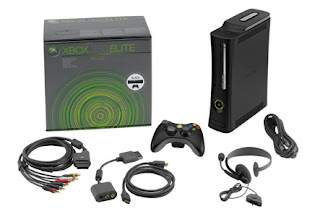 XBOX 360 Elite Console