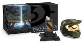 HALO 3 Legendary Edition for XBOX 360