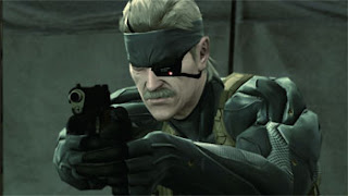 Metal Gear Solid 4 for PlayStation 3