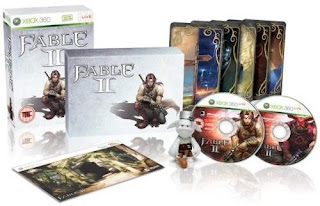 Fable 2: Limited Collectors Edition for XBOX 360