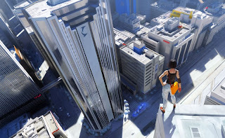 Mirror's Edge for XBOX 360 & PlayStation 3