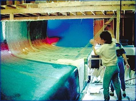 comment fabriquer les bateaux en fibre de verre comment fabriquer. Black Bedroom Furniture Sets. Home Design Ideas