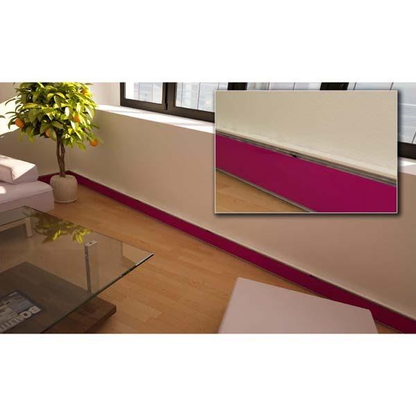 comment fabriquer les plinthes chauffantes comment fabriquer. Black Bedroom Furniture Sets. Home Design Ideas