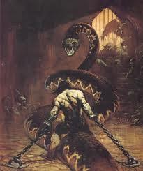 """Asociado a SANGRE HIBORIA """"Age of Conan"""" (enlace)"""