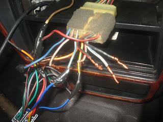 diy repair your car diy membaiki kereta anda cara pemasangan radio rh diypomen blogspot com Car Radio Wiring Diagram Radio Wiring Harness Diagram