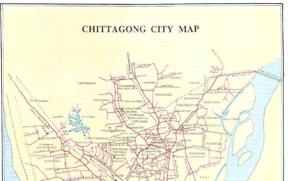 Bangladesh Corporate Blog Enough with Dhaka move to Chittagong