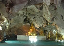 Wat Tham Mung Khon Thong