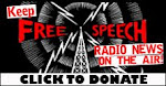 Free Speech Radio Network News - Now more than ever!