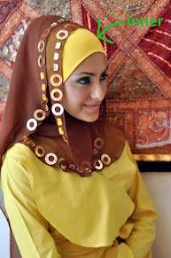 Tudung (Inner)