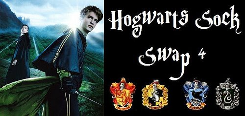 Hogwarts Sock Swap 4