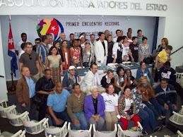 1er. Enc. Regional Suramericano