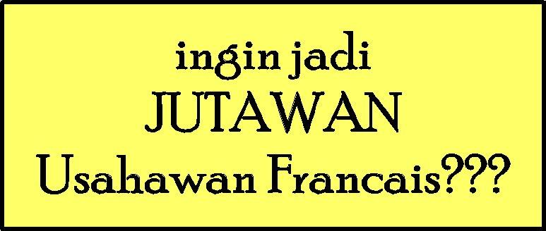 USAHAWAN FRANCAIS