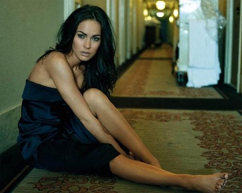 Megan Fox in Madame Figaro Magazine