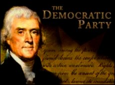 Democratic Since 1792