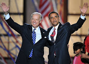 Pray for President Obama & Vice President Biden