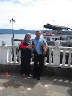 my abah and mama