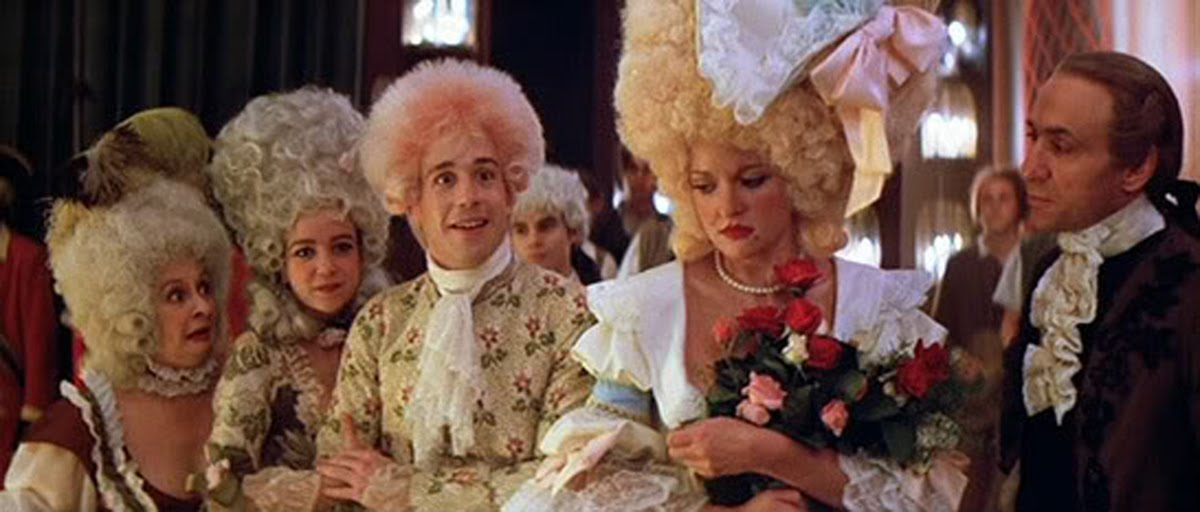 Wolfgang Amadeus Mozart Movie