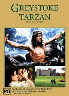 Greystoke: A Lenda de Tarzan   Dublado Download