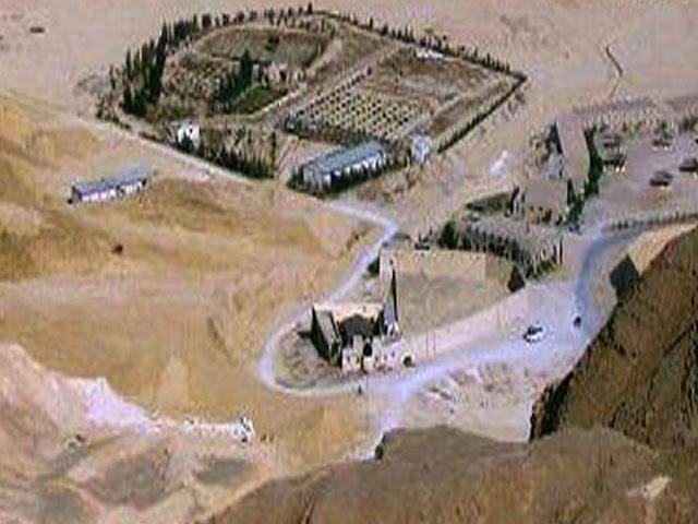 الأديرة القبطية بمصر ونشأة الرهبنة