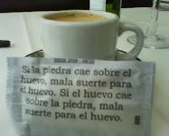 Sabiduría de café
