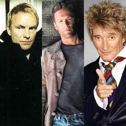 Bryan Adams Rod Stewart Sting All For Love - YouTube
