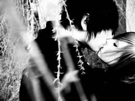 Emo Wallpaper For Boys. emo i love you pics