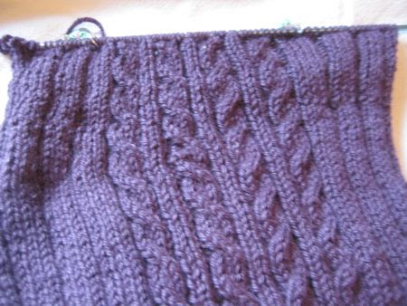 Knit Rib Stitch Continental : Hissy Stitch, a Knitting and Needlework Blog: The Case of the Misplaced Purls
