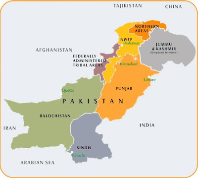 Pakistan At least eleven killed by US drone strikes ~ Trends In Retail