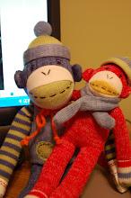 Rupert & Gabby