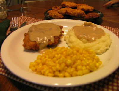 Mommy's Kitchen - Recipes From my Texas Kitchen: Chicken ...