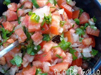... Kitchen: The Pioneer Womans Cowboy Nachos & Homemade Pico De Gallo