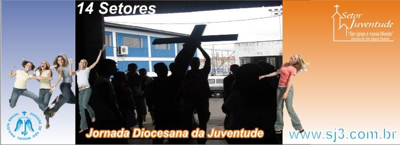 Jornada Diocesana da Juventude