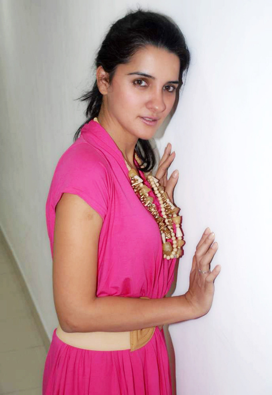Shruti seth hot nude teen